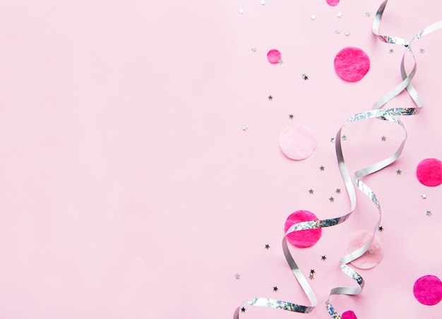 Wszystkiego Najlepszego Z Okazji Urodzin Lub Strony Tła Premium Zdjęcia