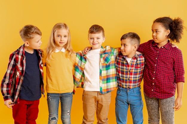 Wydarzenie Dla Dzieci W Dniu Książki Darmowe Zdjęcia