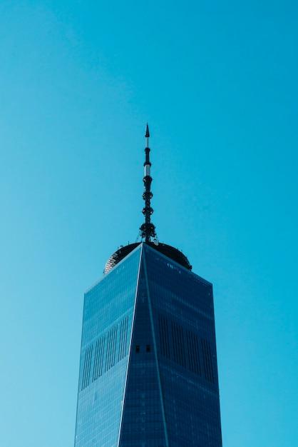 Wysoki budynek biznesowy Darmowe Zdjęcia