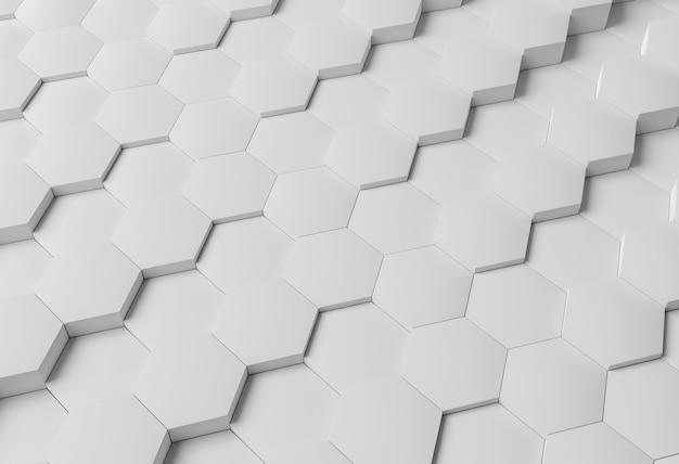 Wysoki Kąt Białe Tło Geometryczne Nowoczesne Darmowe Zdjęcia