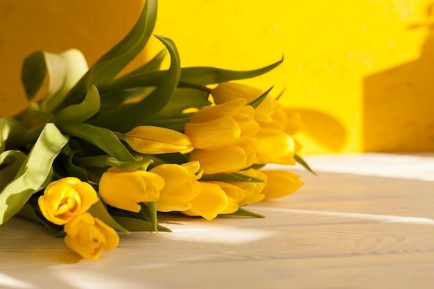 Wysoki Kąt Bukiet Kwiatów Darmowe Zdjęcia