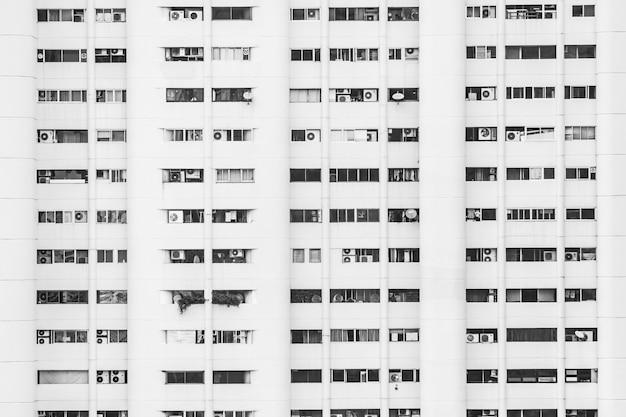 Wzór budynku Darmowe Zdjęcia