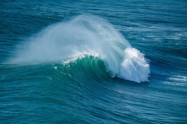 Zalewaniem Fal Morskich Darmowe Zdjęcia