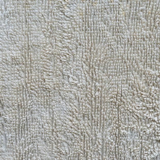 Zamknąć Ręcznik Tkaniny Tekstury I Tła. Premium Zdjęcia