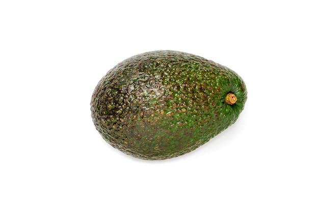 Zamknij Się świeże Zielone Awokado Premium Zdjęcia