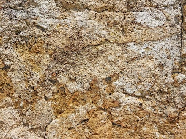 Zamknij Się Z Kamienia Tekstury Na Zewnątrz Darmowe Zdjęcia