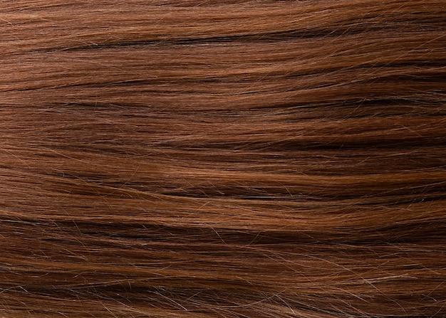 Zamyka up naturalne pasemka włosy Darmowe Zdjęcia