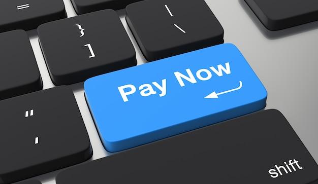 Zapłać Online Premium Zdjęcia