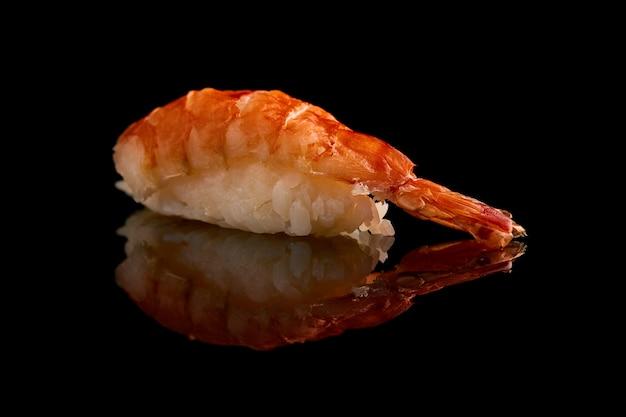Zbliżenie Na Białym Tle Sushi Darmowe Zdjęcia