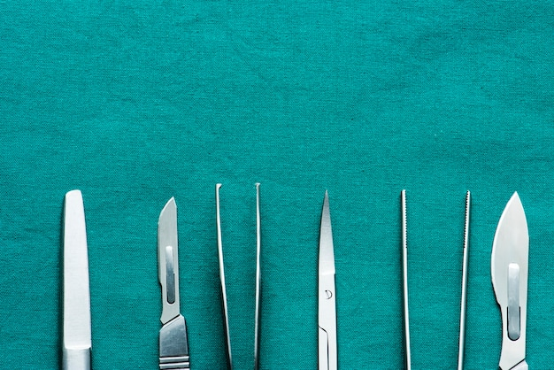 Zbliżenie Sprzętu Medycznego Darmowe Zdjęcia