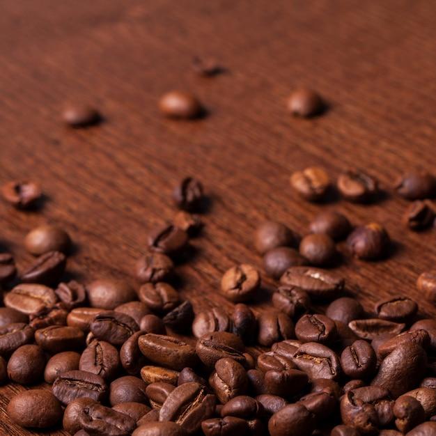 Zbliżenie wizerunek piec kawowe adra Darmowe Zdjęcia