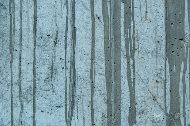 Zbliżenie Wyblakły Nieczysty ściany Rustykalne Z Plamami Farby I Stary Cement - Idealne Tapety Grunge Darmowe Zdjęcia