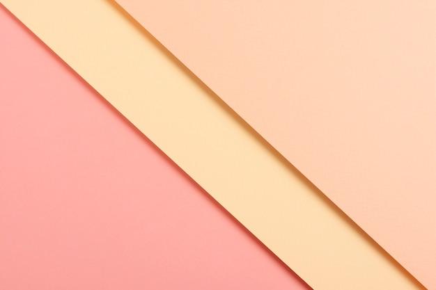 Zestaw Pastelowych Kartonów Premium Zdjęcia