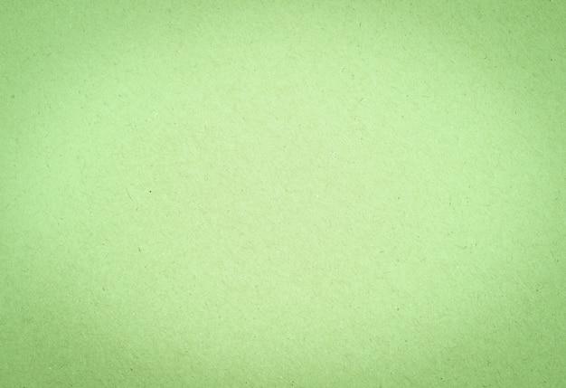 Zielona papierowego pudełka abstrakcjonistyczna tekstura dla tła Premium Zdjęcia