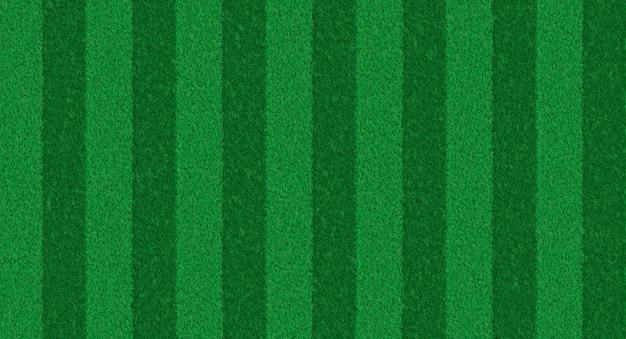 Zielona trawnik 3d ilustracji Premium Zdjęcia
