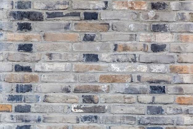 Zielone Ogrodzenia Cegła Ceglany Mur Tekstury Darmowe Zdjęcia