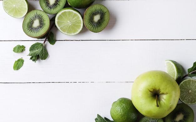 Zielone Owoce Darmowe Zdjęcia