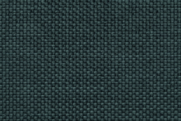 Zielone tło z plecionym wzorem w kratkę Premium Zdjęcia