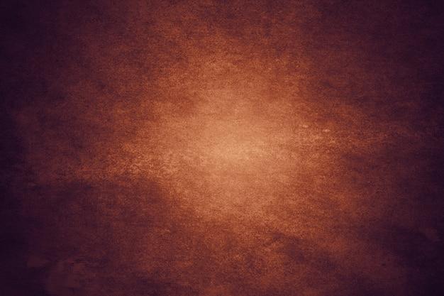 Złocisty Grounge I Brudnej Tekstury Abstrakcjonistyczny Tło Z Narysami I Pęknięciami Z Copyspace Premium Zdjęcia
