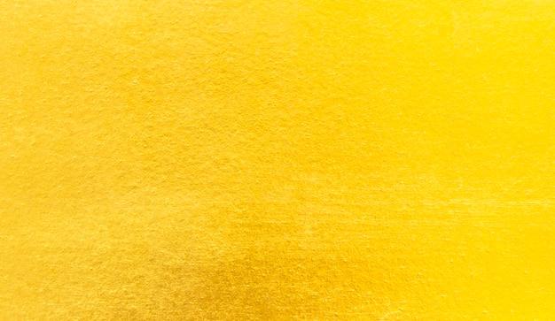 Złota polerowana metalowa stalowa tekstura Premium Zdjęcia