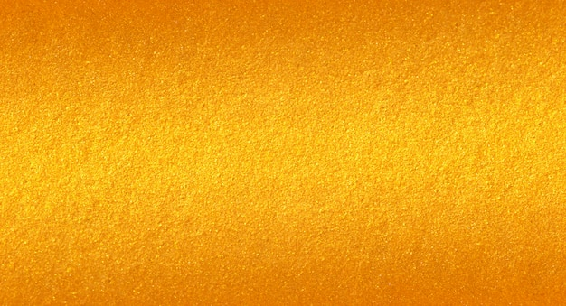 Złotego metalu szczotkowanego tła Premium Zdjęcia
