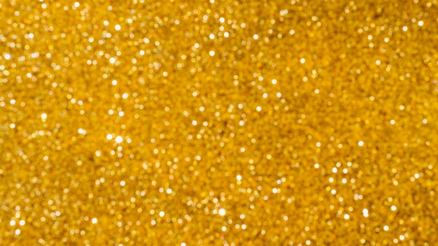 Złoty Shinny Minimalistyczny Tekstura Tło Premium Zdjęcia