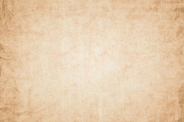 Zmięty Grunge Rocznika Retro Papierowy Tekstury Tło Premium Zdjęcia