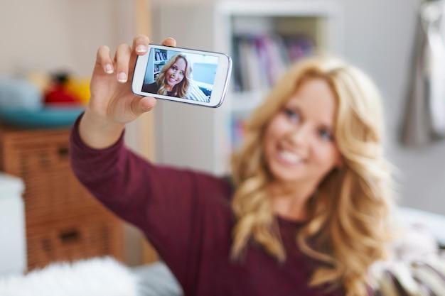 Zróbmy Sobie Selfie! Darmowe Zdjęcia