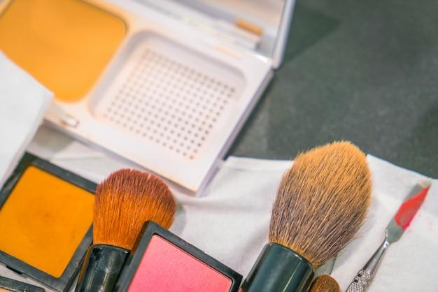 Imagenes De Maquillaje Para Descargar: Accesorios De Maquillaje