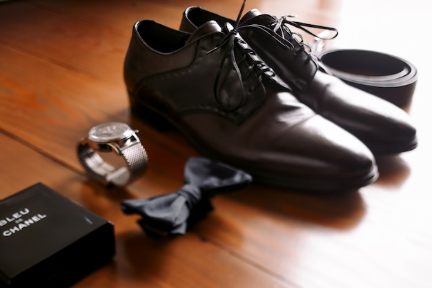 Botas Vestir para Hombre