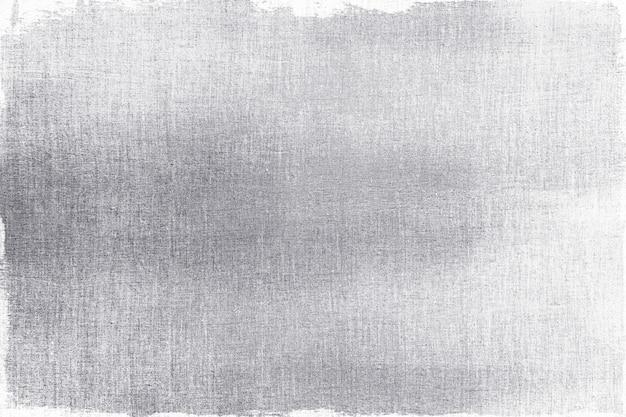 Acuarela gris sobre lienzo Foto gratis