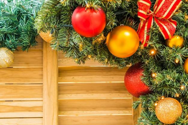 Adorno de navidad navidad en la puerta descargar fotos - Adorno puerta navidad ...