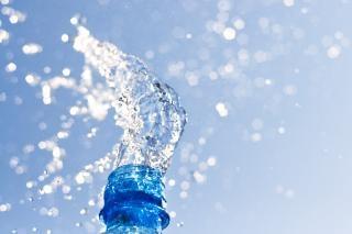 agua, primer plano Foto Gratis