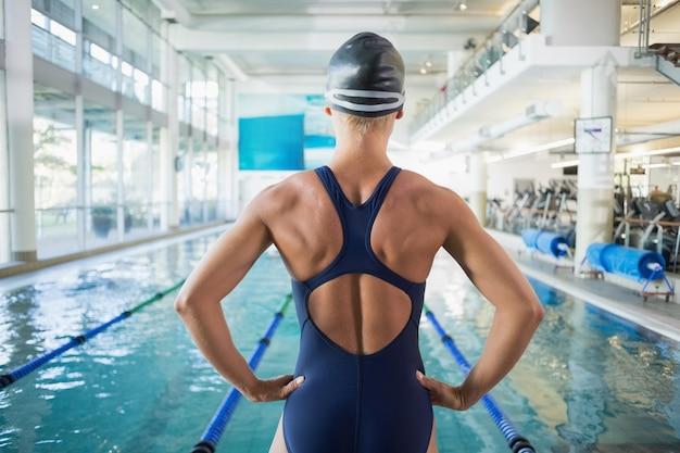 beneficios de la natación en mujeres embarazadas