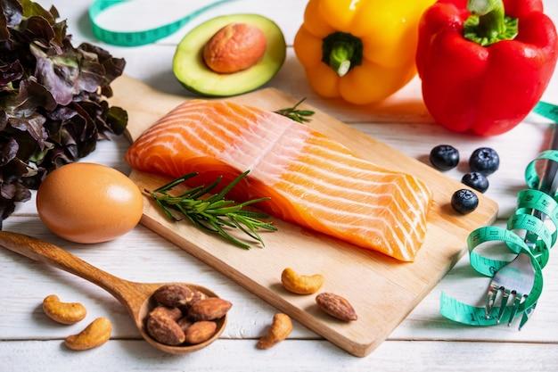 dieta paleo vs alimentación limpia vs ceto