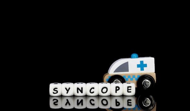 Y Síncope Juguete Un PalabrasDescargar Ambulancia Una De pqULzVGMS