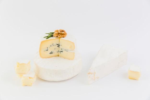Aperitivo de queso Foto gratis