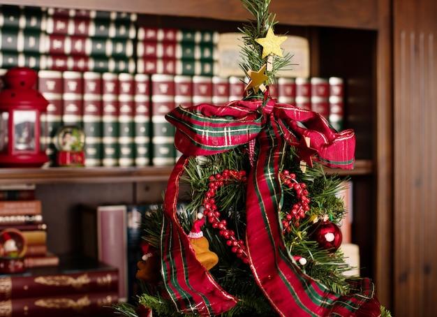 Rbol de navidad con lazos descargar fotos gratis - Lazos para arbol de navidad ...