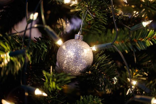 Árbol de navidad Foto gratis