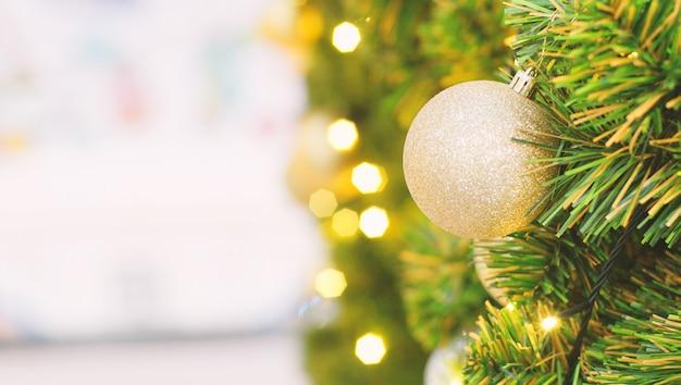 Árbol de navidad Foto Premium
