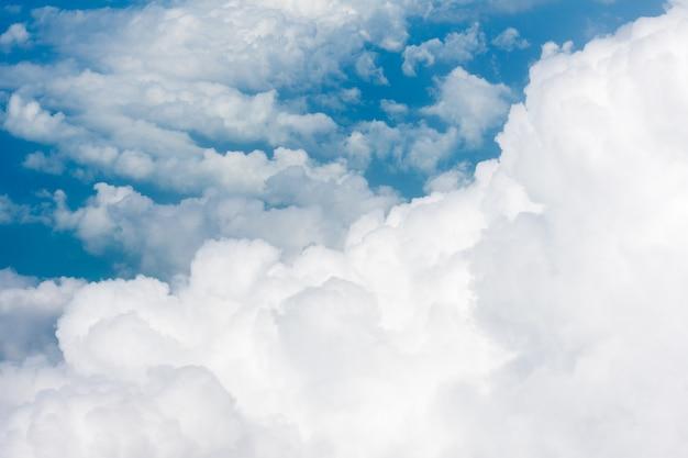 Arial vista desde cabina interna de avión. Foto Premium