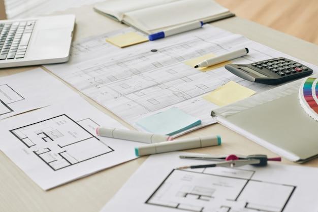 Arquitectura Foto gratis
