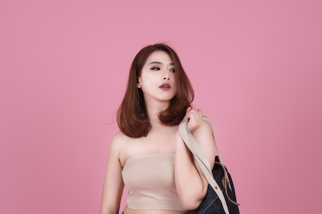 mujer asiática relax putas