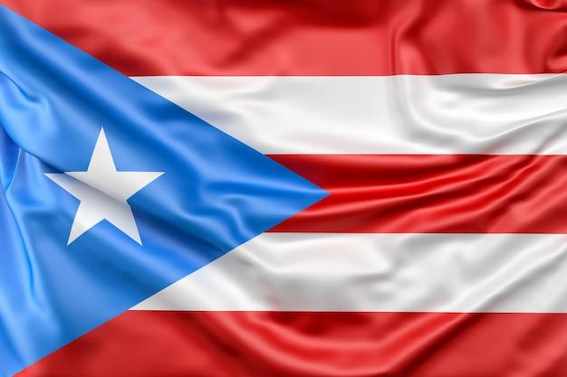 bandera de puerto rico descargar fotos gratis