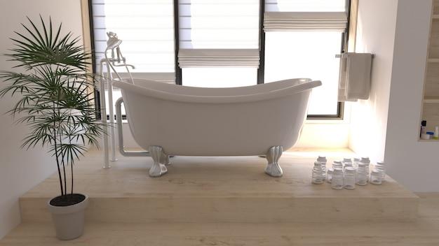 Baño Foto gratis