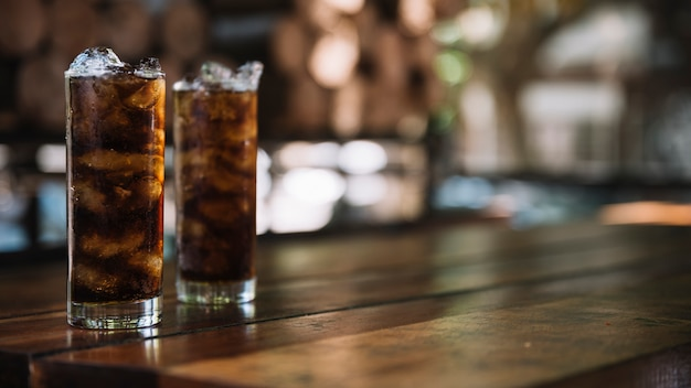 Bebidas Foto gratis