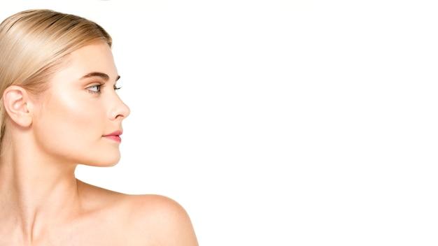 Belleza Foto Premium