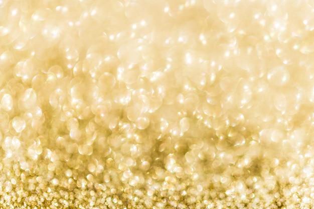 Bokeh abstracto de navidad Foto gratis