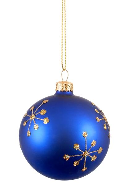 Bola de rbol de navidad azul descargar fotos gratis - Bola arbol navidad ...
