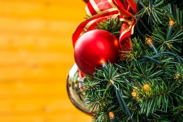 Bolas de un rbol de navidad descargar fotos gratis - Bolas de arbol de navidad ...